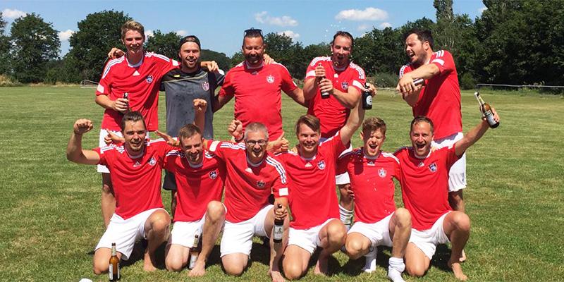 IFC Sernow - Freizeitligameister 2019