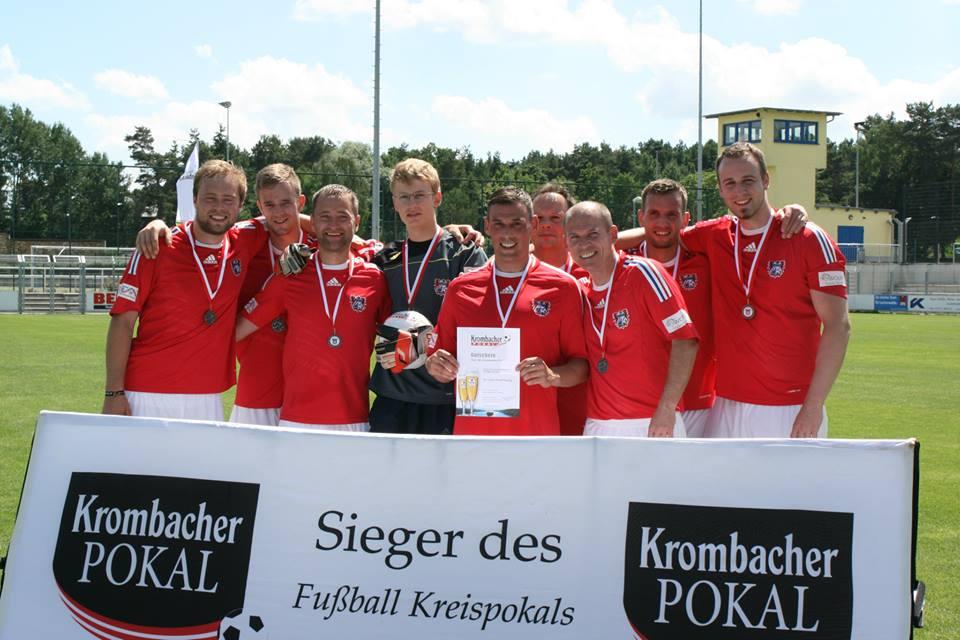 Freizeitligapokalfinale 2013
