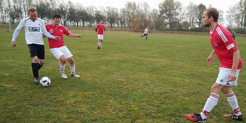 IFC Sernow vs. Malterhausener SV