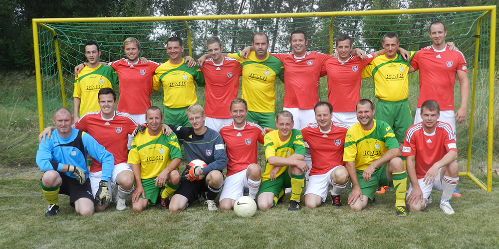 IFC Sernow - SSV Markendorf