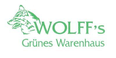 Wolff's Grünes Warenhaus Jüterbog